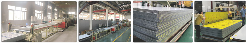 Aluminum clad plate equipment